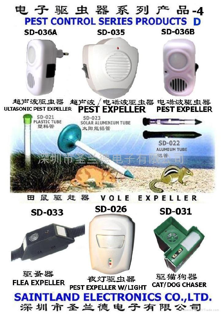 mouse expeller 4