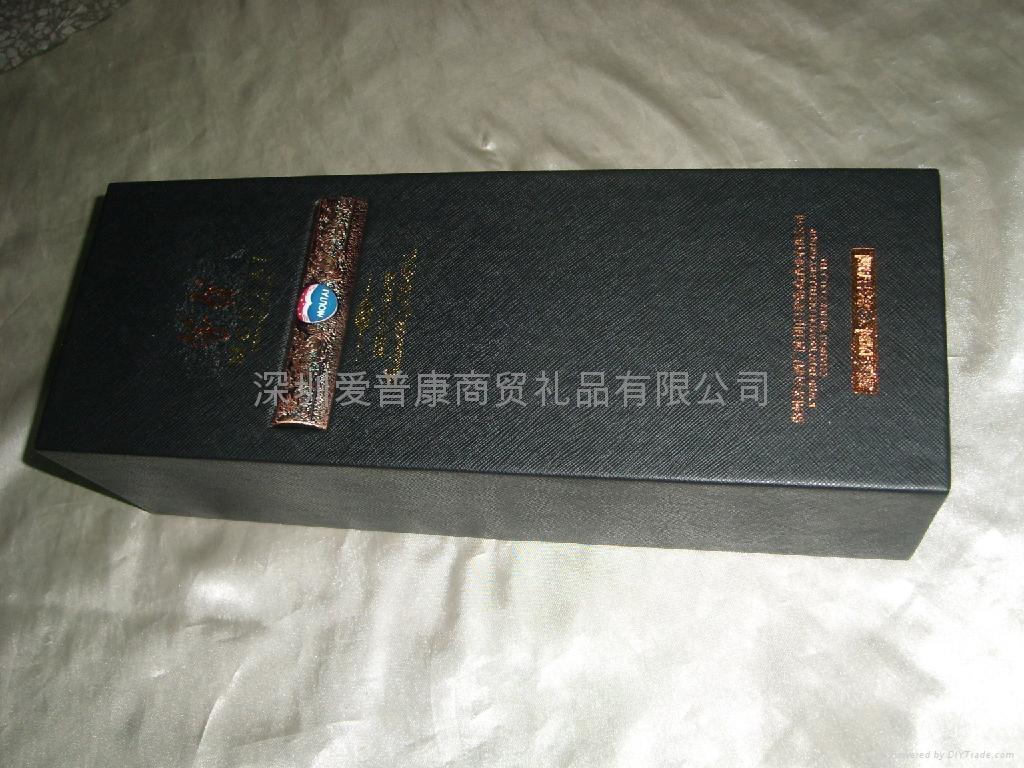 紅酒盒 1