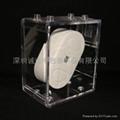 供應 塑膠透明盒 2