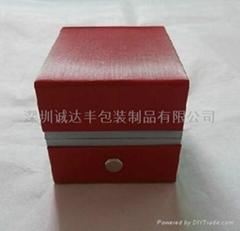新款手表盒