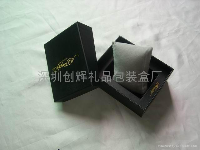 塑料手錶表盒 1