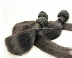 remy virgin brazilian hair weaving