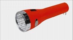 充電手電筒ZC-8558