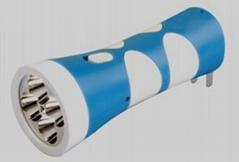 充電手電筒ZC-8448