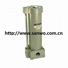 SANWO氣-油轉換器