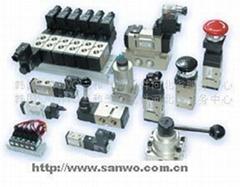 SANWO三和各系列进口元件