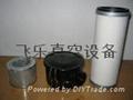 油霧分離器/油氣分離器/排氣過