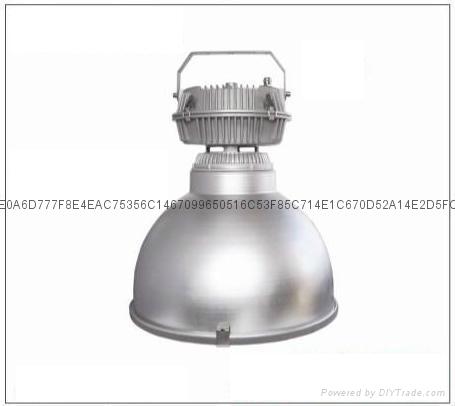 厂房应急灯(内置应急电源) 2