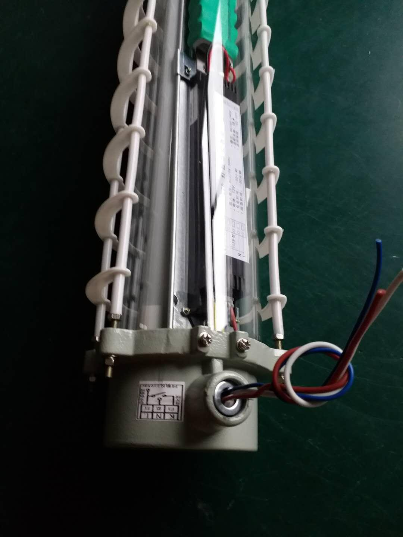 LED防爆应急日光灯(内置应急电源) 2