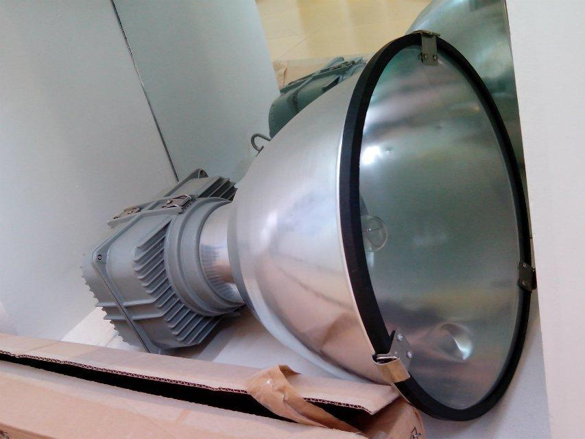 厂房应急灯(内置应急电源) 1