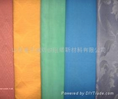 flame retardant fabric for cloth