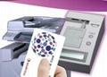 学校校园图书馆自助复印打印系统