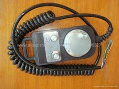 电子手轮专业制造商,广州数控,上海微宏耐凯手摇脉冲发生器,全国供货