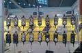 数控铣床电子手轮上海展会,数控