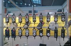 數控銑床電子手輪上海展會,數控機床電子手輪,加工中心電子手輪