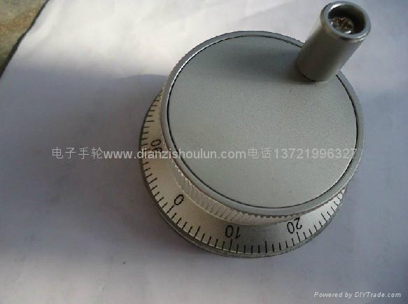 電子手輪核心編碼器 2013X,電子手輪碼盤,手搖脈衝發生器 1