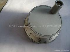电子手轮核心编码器 2013X,电子手轮码盘,手摇脉冲发生器