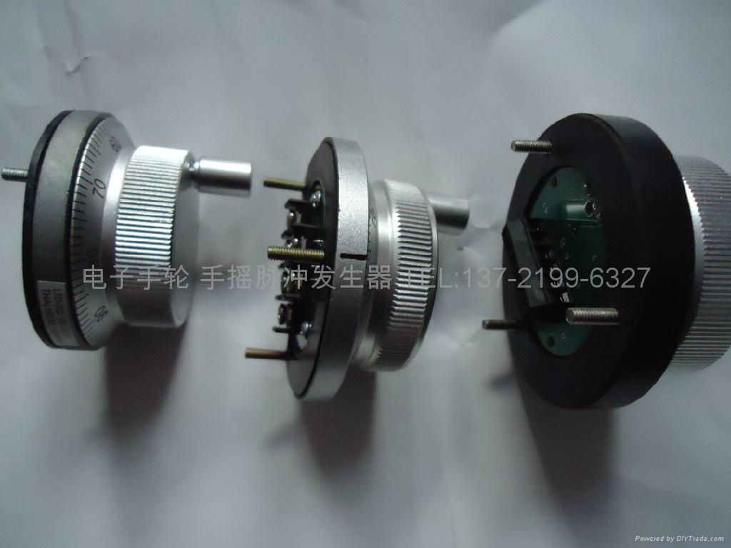 电子手轮核心编码器 2013X,电子手轮码盘,手摇脉冲发生器 4