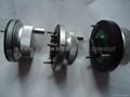 電子手輪核心編碼器 2013X,電子手輪碼盤,手搖脈衝發生器 4