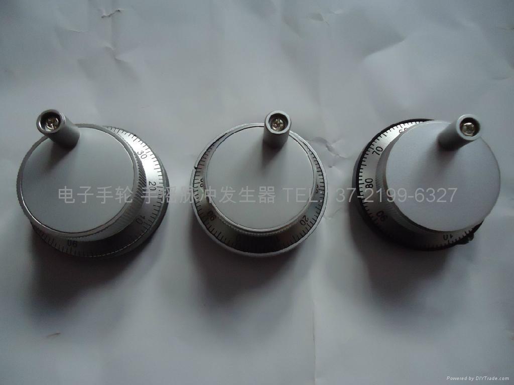 电子手轮核心编码器 2013X,电子手轮码盘,手摇脉冲发生器 5