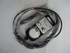 PLC专用24V电子手轮,可编程逻辑控制器电子手轮,数控磨床PLC电子手轮