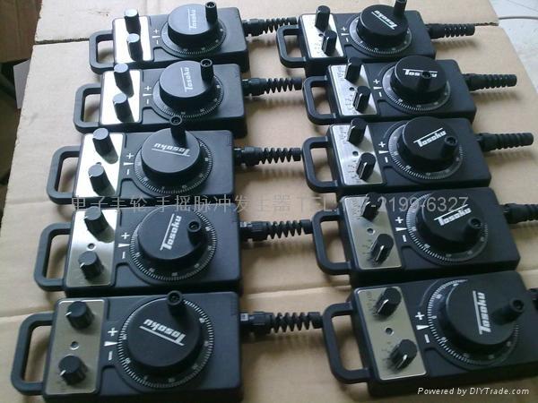 東測電子手輪,TOSOKU電子手輪,HC115電子手輪 3