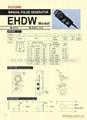 臺灣遠瞻FUTURE電子手輪 EHDW系列電子手輪