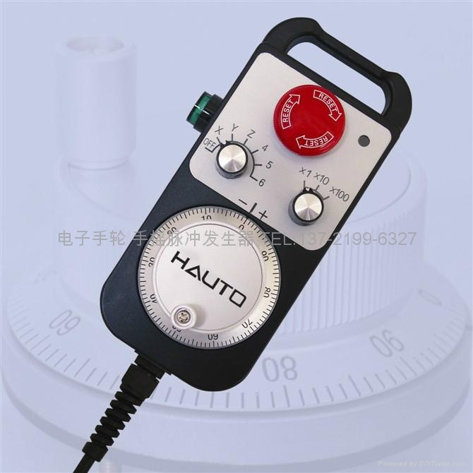电子手轮通用畅销型 数控机床加工中心电子手轮