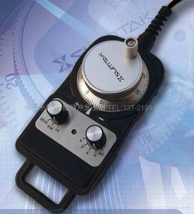 發格FAGOR電子手輪 1