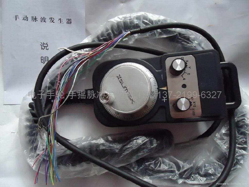 發格FAGOR電子手輪 2