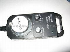 北京凱恩帝KND電子手持盒,北京航天數控專用電子手輪