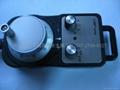 北京凱恩帝KND電子手持盒,北京航天數控專用電子手輪 2