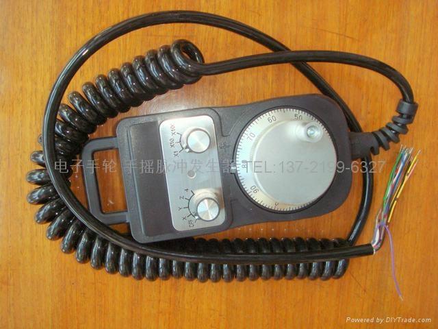 北京凱恩帝KND電子手持盒,北京航天數控專用電子手輪 3