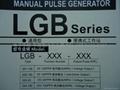 北京凱恩帝KND電子手持盒,北京航天數控專用電子手輪 5