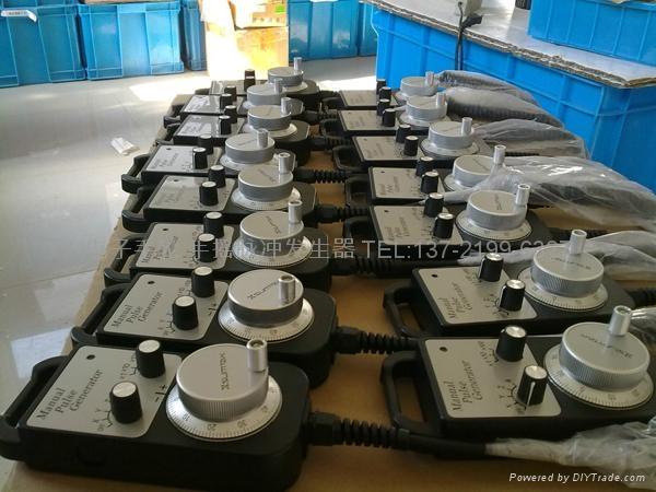 大连大森电子手轮,大连机床通用电子手轮,沈阳机床专用电子手轮 5