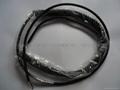 电子手轮屏蔽螺旋电缆,5M.10M,15M,17芯,27芯电子手轮弹簧线