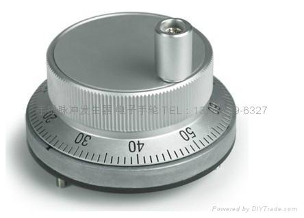 电子手轮编码器,电子手轮核心,电子手轮手摇轮 3