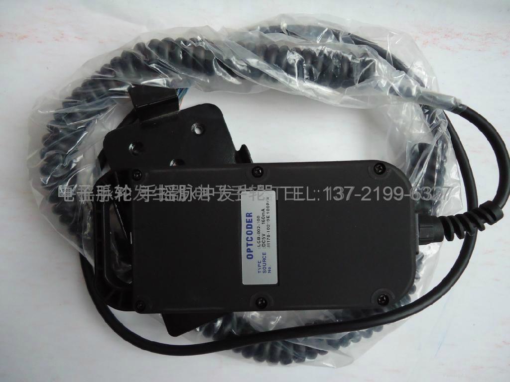 OPTCODER电子手轮 ACE-841-100 1