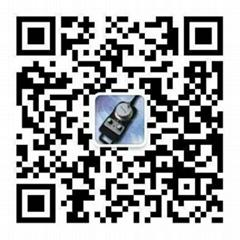 電子手輪網二維碼,電子手輪公司電話圖片