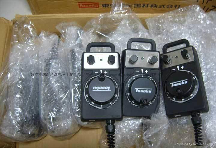 HC115-03 TOSOKU 格雷码接线电子手轮 4