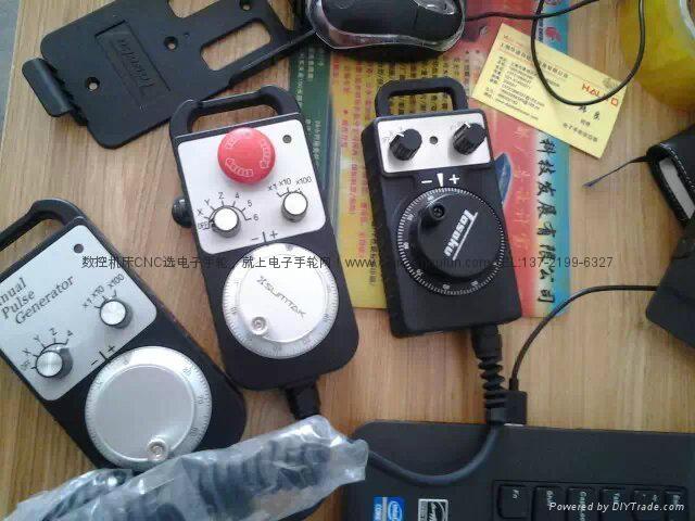 HC115-03 TOSOKU 格雷码接线电子手轮 7