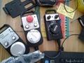 HC115-03 TOSOKU 格雷碼接線電子手輪 7