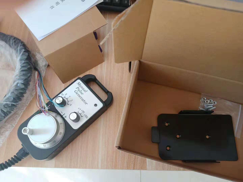 数控机床CNC电子手轮手摇脉冲发生器 1