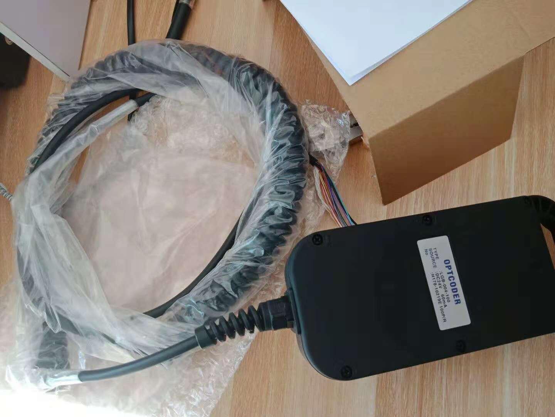數控機床CNC電子手輪手搖脈衝發生器 4