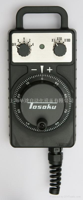 日本東測TOSOKU電子手輪 1