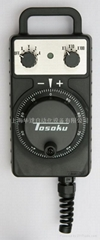 日本東測TOSOKU電子手輪