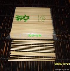 竹串3.0mmx18cm