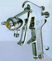 日本岩田喷油枪W-61