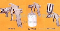 日本岩田噴槍W-77