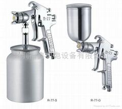 臺灣寶麗手動噴槍R-77